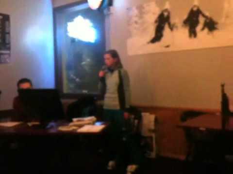 Dina karaoke 2