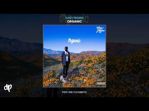 Casey Veggies - Dream$ [Organic]