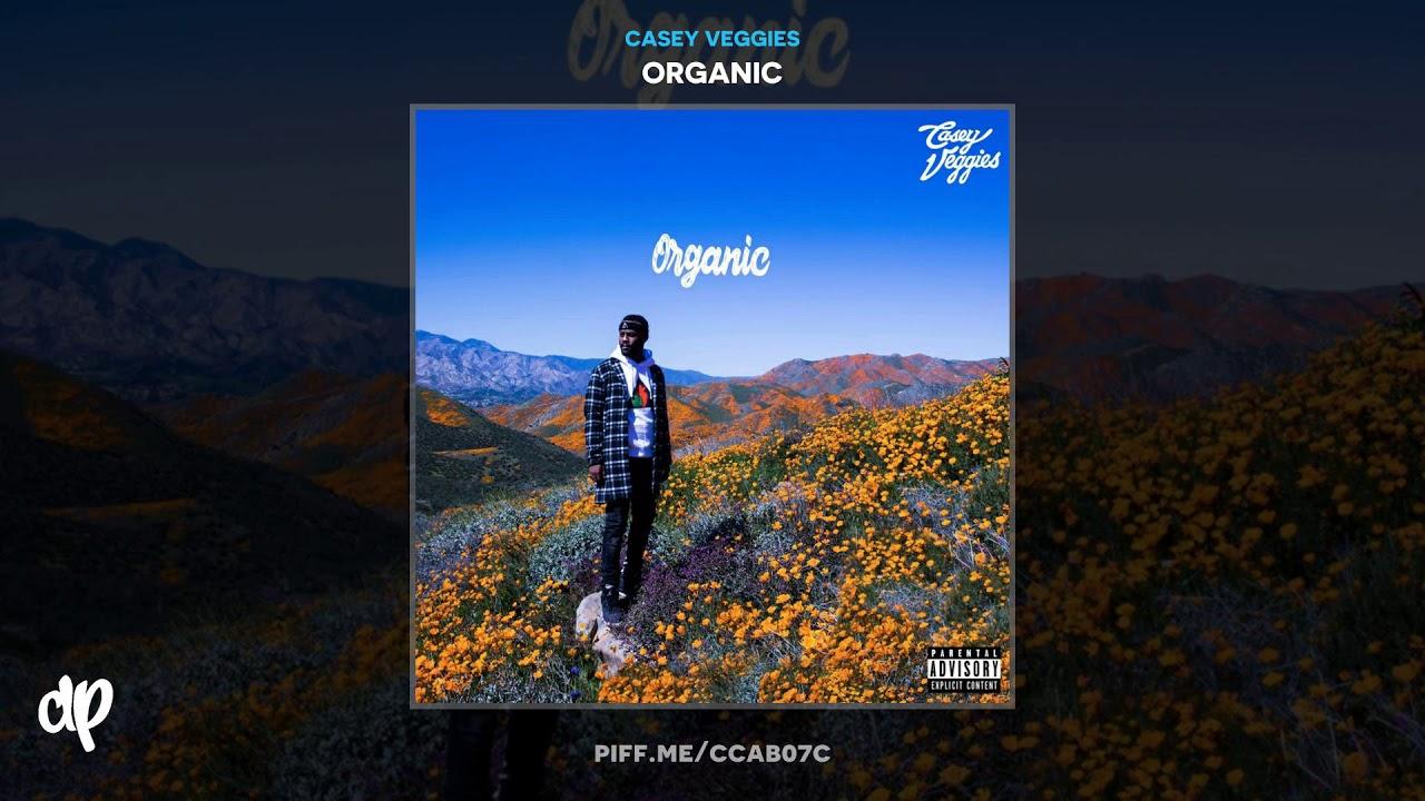 Casey Veggies — Dream$ [Organic]