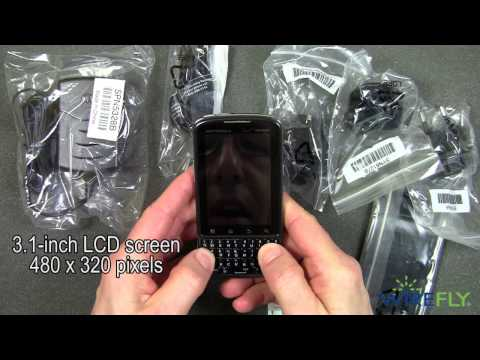 Motorola Droid Pro Unboxing and Overview - Available on Verizon Wireless