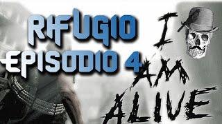I am Alive:Rifugio - gameplay (ITA) episodio 4