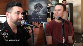 Bomb City Interview