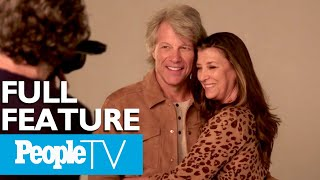 In this exclusive interview with legendary rock star jon bon jovi and his wife of 31 years dorothea bongiovi, the former high school sweethearts open up abou...