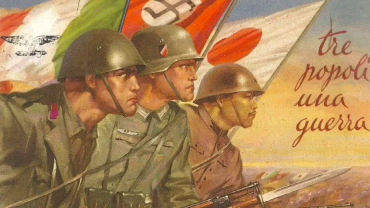 Il giappone nella 2 guerra mondiale youtube for Decorati 2 guerra mondiale