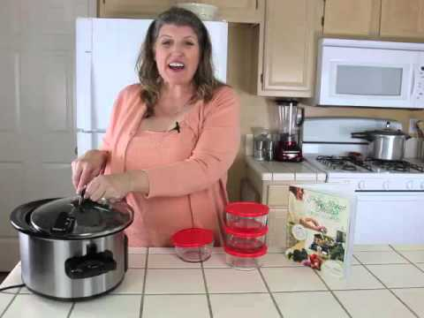 How To Cook Ground Beef In A Slow Cooker