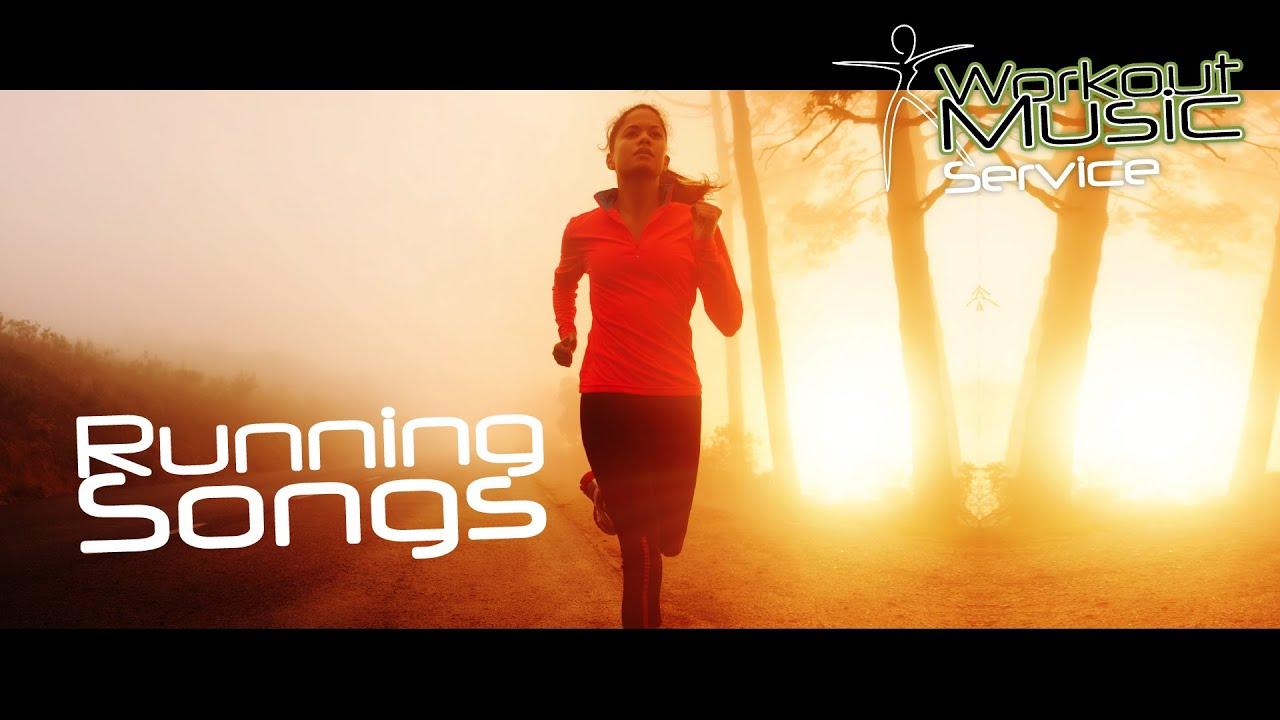 Watch Running Songs video