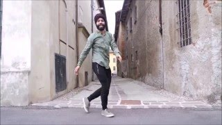 New Punjabi Song Satinder Sartaaj || Sajjan Raazi || Ninja | Dil Ft Shael Singh Lyrical Dance Video