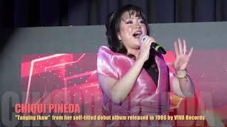 Download lagu Tanging Ikaw by Chiqui Pineda Live in Toronto 2017