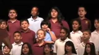 Kids at Hope Song