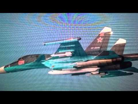 Russian Jet Fighter Nearly Collide NATO F-16 Over Norway