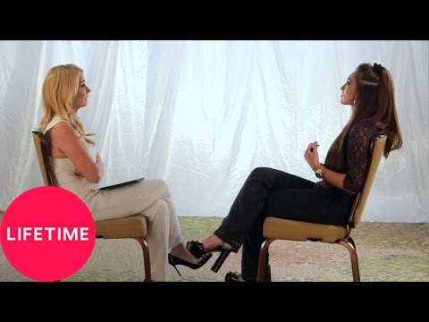 The MotherDaughter Experiment: Kim Richards and Kimberly Jackson Get Real  Lifetime
