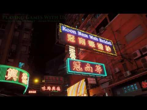 Sing Me To Sleep - Alan Walker Free Download - Playing games with us