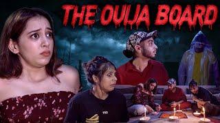 The Ouija Board | Pratishtha Sharma