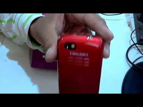 Mobile Ke Papa | China Kechaoda K60 Mobile Unboxing And Hands On
