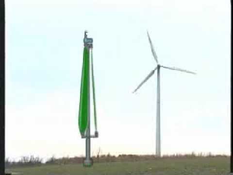 WIND TURBINES / WIND FARM / VERTICAL AXE.gif.wmv