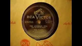 Eddy Arnold - The Lovebug Itch