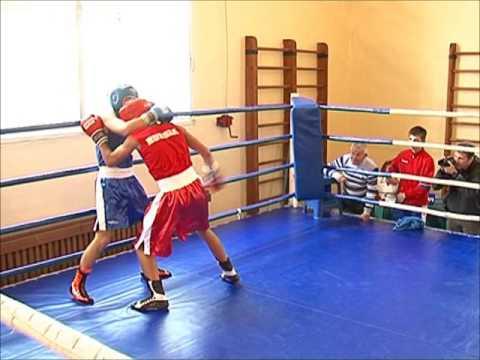 Бокс 8 10