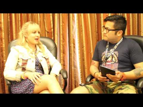 Interview with Andrea Libman