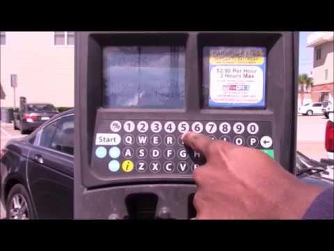 Parking Management :: VBgov com - City of Virginia Beach