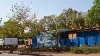 LE TOUR DE KAYA -BURKINA FASO