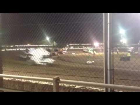 Ocean Speedway Sept 23