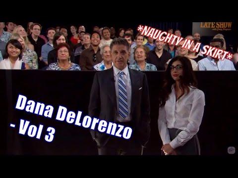 Dana Delorenzo Aka Beth The CBS Executive - Wants Joel & Craig To Gang Up On Her - Vol #3