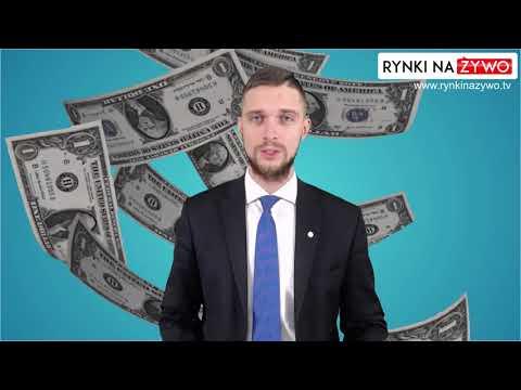 Czy w 2018 roku bardziej będzie się opłacało oszczędzanie w dolarach USD?