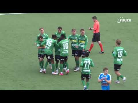 Rovaniemi PS KPV Goals And Highlights