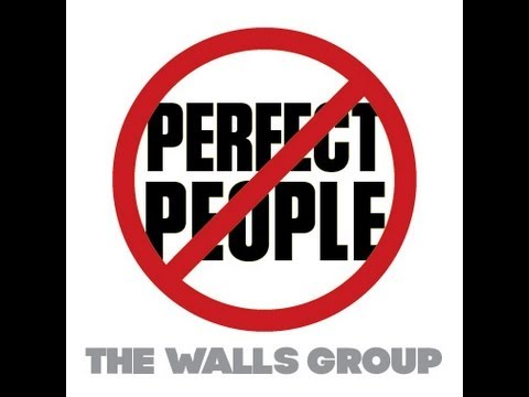 the walls group new single perfect people trailer youtube. Black Bedroom Furniture Sets. Home Design Ideas