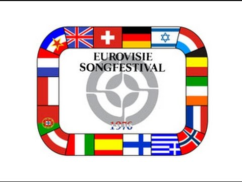 Eurovision Song Contest 1976 - full show