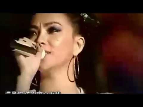 張惠妹 - 五次最感人的演唱 A-Mei - Most touching Live Performance (Top 5)