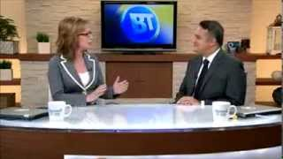 BT Vancouver Jody Talks With Dr Haneef Alibhai about Acne Treatments Thumbnail