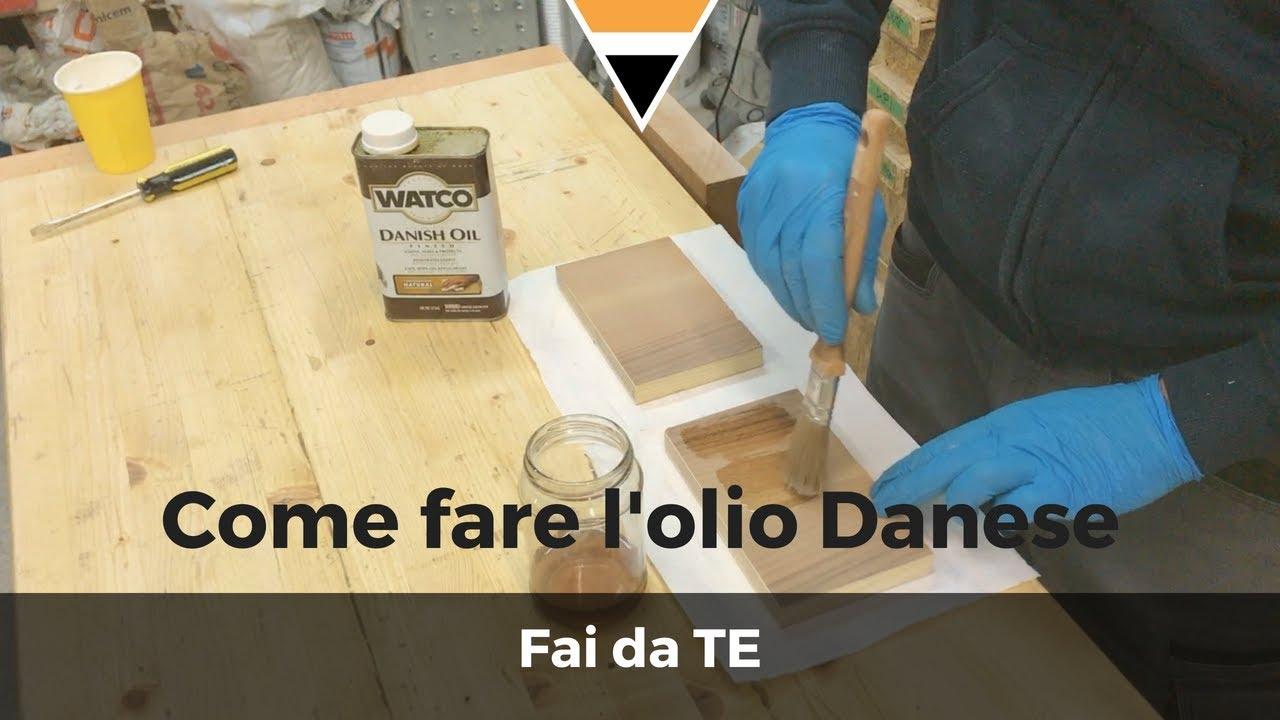Come fare l' olio al tartufo | Donna Moderna