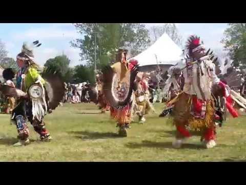 Odawa Powwow 2015
