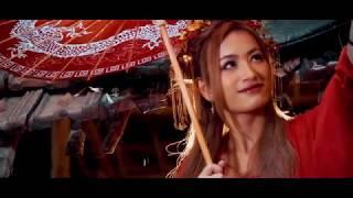Miss Nguyễn Thị Thu - Võ lâm truyền kì mobile