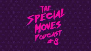 Call of Duty Black Ops 4, Black Desert Offline, Local Multiplayer + MORE | Special Moves Podcast #8