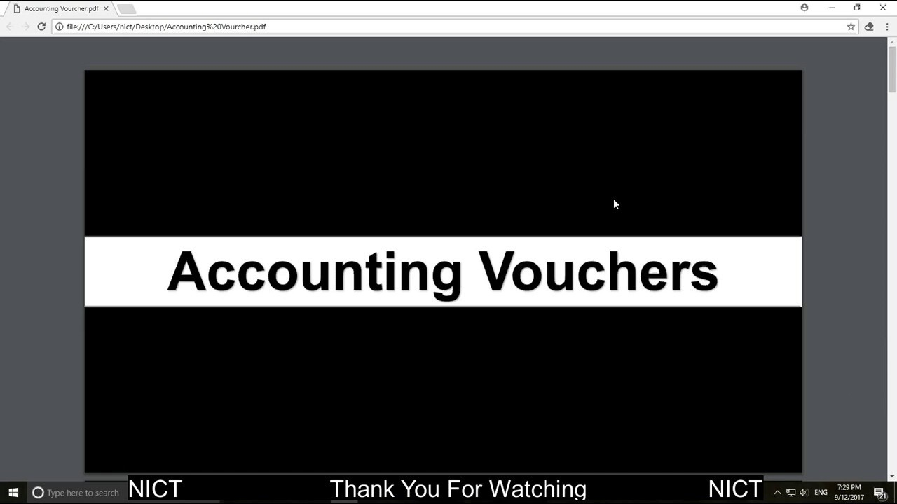 Accounting voucher in tally erp9 youtube accounting voucher in tally erp9 altavistaventures Images