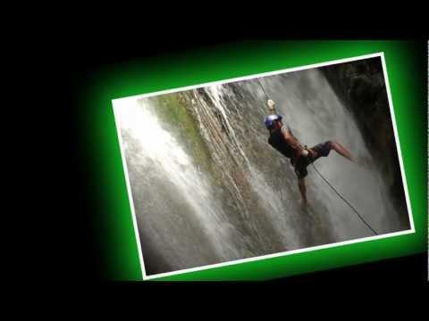 Mapawa Adventure Park Teaser