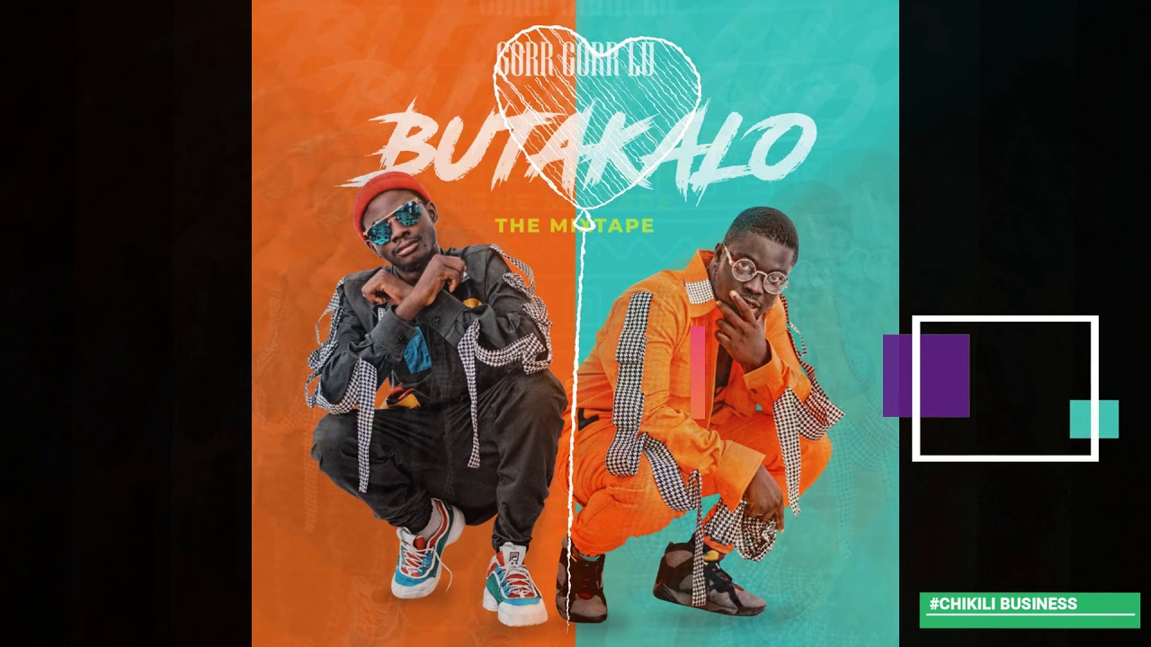 Gorr Gorr Lu - BANANA - Official Audio [Butakalo Mixtape] Gambian Music 2019