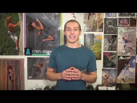 Advanced Finger Strength Training for Climbers - One-Arm Hangboard Training Protocol
