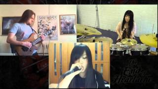 Killswitch Engage - Rose of Sharyn (cooperation cover)
