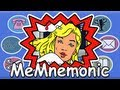 Me Mnemonic - We found the girl! - Pop Art Memory Game for Android