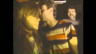 Iron Maiden - Afterparty w Klubie Remont (1984 r.)