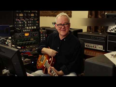 Tim Pierce - LA Session Guitarist - Overdubbing - Guitar Lesson - Songwriting Tips