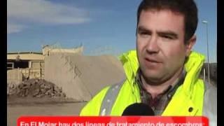 Los residuos de construcción