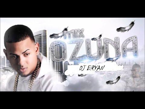 Falsas Mentiras Mix Ozuna DJ BRYAN