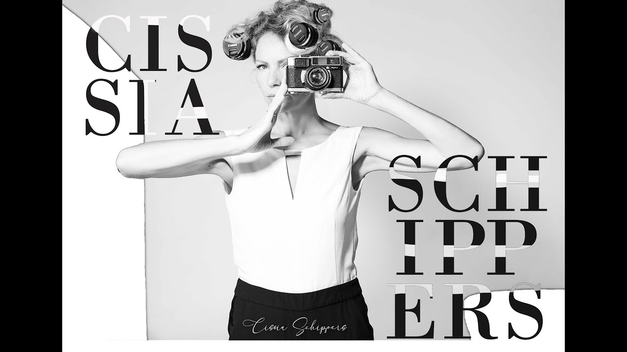 FIND YOUR STYLE & Yourself ©Cissia Schippers Photographe