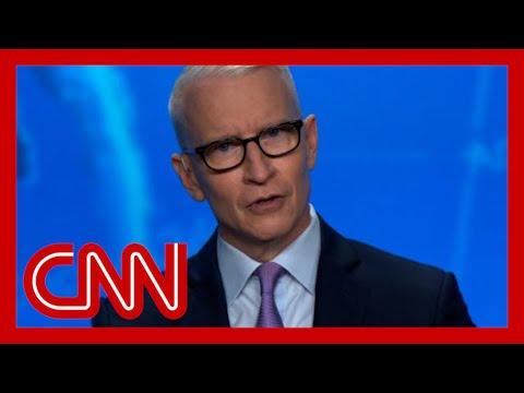 Cooper: Trump's accountability had lifespan of fruit fly