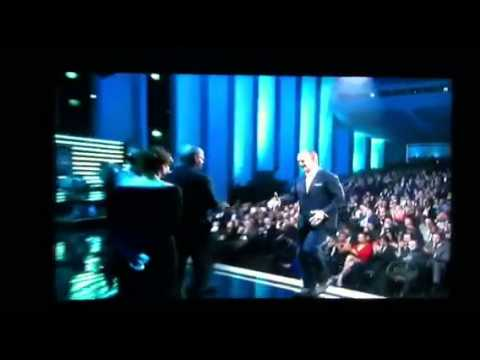 2012 NFL Comeback Player of the year honor Awards