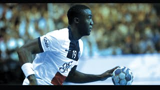 Luc Abalo ● Magician ● Handball